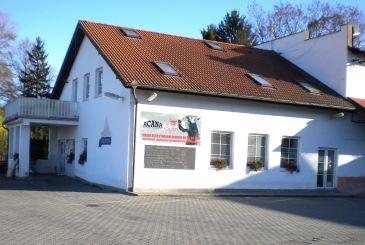 Fotografie domu - WEBER-MLÝN.cz